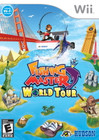 Fishing Master World Tour  - Wii (Disc Only)