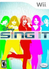Disney Sing It  - Wii (Disc Only)