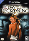 WWE Day of Reckoning 2 - Gamecube (Disc Only)
