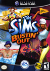 The Sims Bustin' Out - Gamecube (Disc Only)