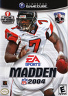 Madden NFL 2004 - Gamecube (Disc Only)