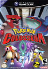 Pokemon Colosseum - Gamecube (Disc Only)