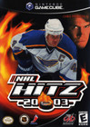 NHL Hitz 20-03 - Gamecube (Disc Only)