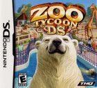 Zoo Tycoon DS - DS (Cartridge Only)