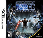 Star Wars: The Force Unleashed - DS (Cartridge Only)
