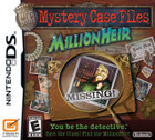 Mystery Case Files: MillionHeir - DS (Cartridge Only)