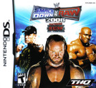 WWE SmackDown vs. Raw 2008 - DS (Cartridge Only)