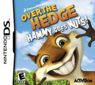 Over the Hedge: Hammy Goes Nuts! - DS (Cartridge Only)