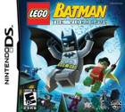 LEGO Batman: The Videogame - DS (Cartridge Only)