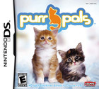 Purr Pals - DS (Cartridge Only)