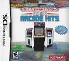 Konami Classics Series: Arcade Hits - DS (Cartridge Only)