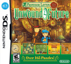 Professor Layton and the Unwound Future - DS (Cartridge Only)