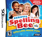Scripps Spelling Bee - DS (Cartridge Only)