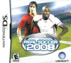 Real Soccer 2008 - DS (Cartridge Only)