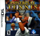 Power Play Tennis - DS (Cartridge Only)