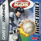 Sports Illustrated for Kids: Baseball - GBA (Cartridge Only)