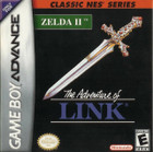 Classic NES Series: Zelda II: The Adventure of Link - GBA (Cartridge Only)