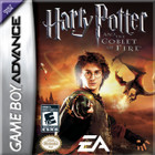 Harry Potter and the Goblet of Fire - GBA (Cartridge Only)