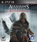 Assassin's Creed Revelations - PS3 (Disc Only)