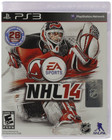 NHL 14 - PS3 (Disc Only)