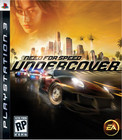 Need for Speed: Undercover - PS3 (Disc Only)
