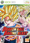 Dragon Ball: Raging Blast - XBOX 360 (Disc Only)