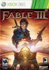 Fable IIl - XBOX 360 (Disc Only)