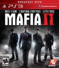 Mafia II - PS3 (Disc Only)