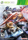 Soul Calibur V - XBOX 360 (Disc Only)