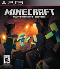 Minecraft- PS3 (Disc Only)