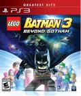 LEGO Batman 3: Beyond Gotham- PS3 (Disc Only)