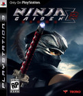 Ninja Gaiden Sigma 2- PS3 (Disc Only)