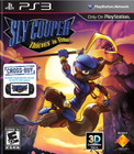 Sly Cooper: Thieves In Time- PS3 (Disc Only)