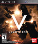 Armored Core V- PS3 (Disc Only)