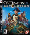 Sid Meier's Civilization Revolution- PS3 (Disc Only)