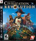Sid Meier's Civilization Revolution- PS3 (Disc Only)