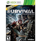 Cabela''s Survival Adventures: Shadows Of Katmai - XBOX 360 (Disc Only)