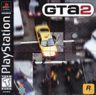 Grand Theft Auto 2- PS1 (Disc Only)