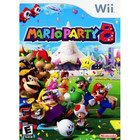 Mario Party 8 - Wii (Used)