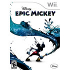 Disney's Epic Mickey - Wii (Used)