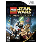 Lego Star Wars The Complete Saga - Wii (Used)