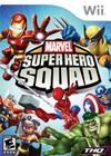 Marvel Super Hero Squad - Wii