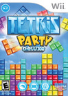 Tetris Party Deluxe - Wii (Used)