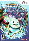 Dewy's Adventure - Wii (Used)