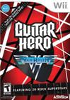 Guitar Hero: Van Halen - Wii