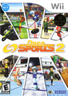 Deca Sports 2- Wii (Used)