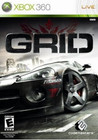 Grid - XBOX 360 (Used)