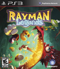 Rayman Legends - PS3 (Used)