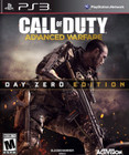 Call of Duty: Advanced Warfare - PS3 (Used)