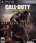 Call of Duty: Advanced Warfare (Day Zero Edition) - PS3